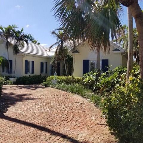 107 Seaway Court, Vero Beach, FL 32963 (MLS #211311) :: Billero & Billero Properties
