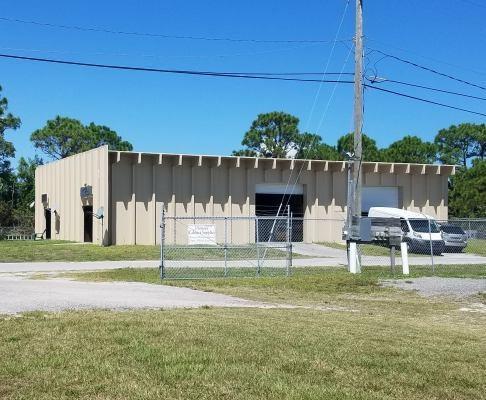 100 Industrial Circle, Sebastian, FL 32958 (MLS #211520) :: Billero & Billero Properties