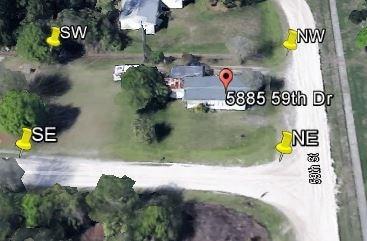 5885 59th Drive, Vero Beach, FL 32967 (MLS #211712) :: Billero & Billero Properties