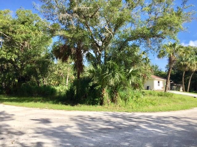6006 7th Place, Vero Beach, FL 32968 (MLS #211720) :: Billero & Billero Properties