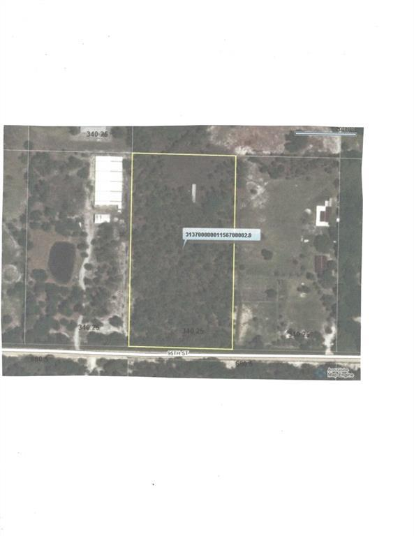 14350 95th Street, Fellsmere, FL 32948 (MLS #211851) :: Billero & Billero Properties