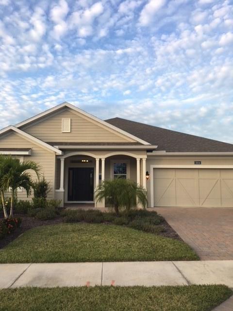 5934 Long Leaf Lane, Vero Beach, FL 32966 (MLS #212364) :: Billero & Billero Properties