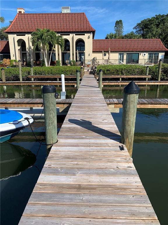 5151 Highway A1a #506, Vero Beach, FL 32963 (MLS #212844) :: Billero & Billero Properties