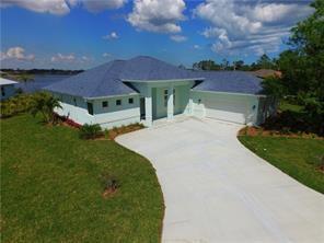 813 Yearling Trail, Sebastian, FL 32958 (MLS #214946) :: Billero & Billero Properties