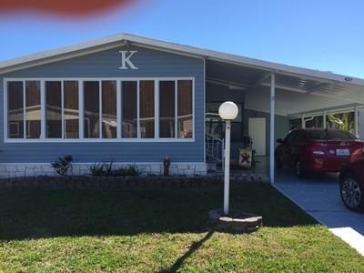427 Kumquat Drive, Barefoot Bay, FL 32976 (MLS #215449) :: Billero & Billero Properties