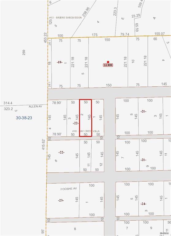 0 Allen, Micco, FL 32976 (MLS #215777) :: Billero & Billero Properties