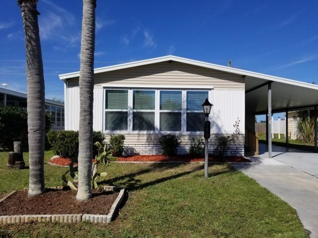 730 Gladiolus Drive, Barefoot Bay, FL 32976 (MLS #215970) :: Billero & Billero Properties