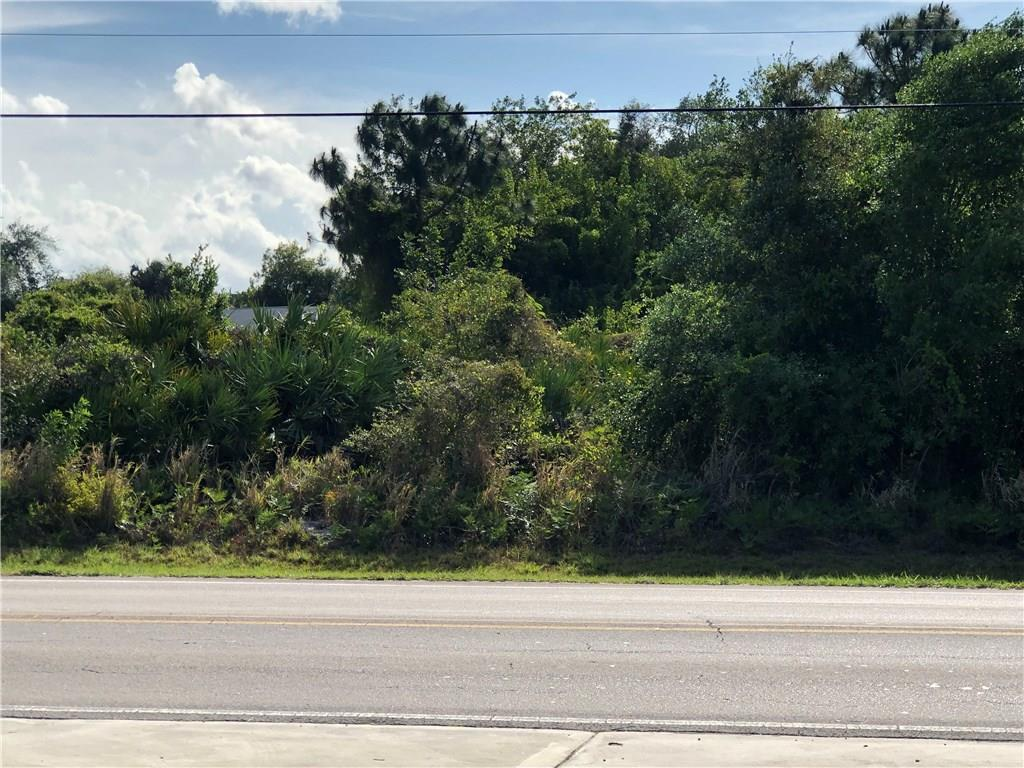 0000 Old Dixie Hwy Highway - Photo 1