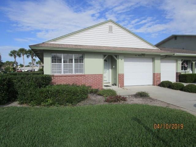 610 Desoto Lane, Indian Harbour Beach, FL 32937 (MLS #219809) :: Billero & Billero Properties