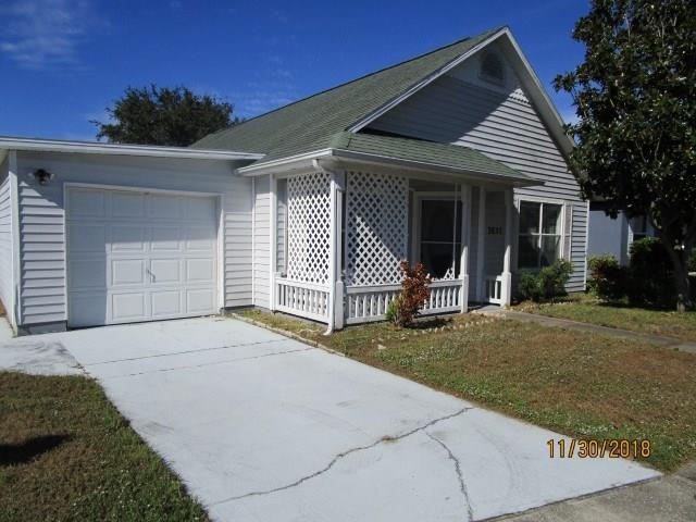3835 Town Square Boulevard #28, Melbourne, FL 32901 (MLS #219821) :: Billero & Billero Properties