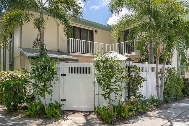 4890 Bethel Creek Drive #4, Vero Beach, FL 32963 (MLS #222173) :: Billero & Billero Properties