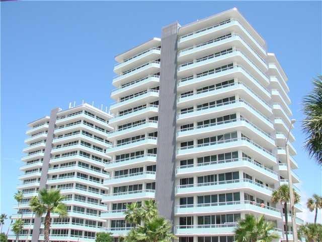 3554 Ocean Drive 902S, Vero Beach, FL 32963 (MLS #222195) :: Billero & Billero Properties