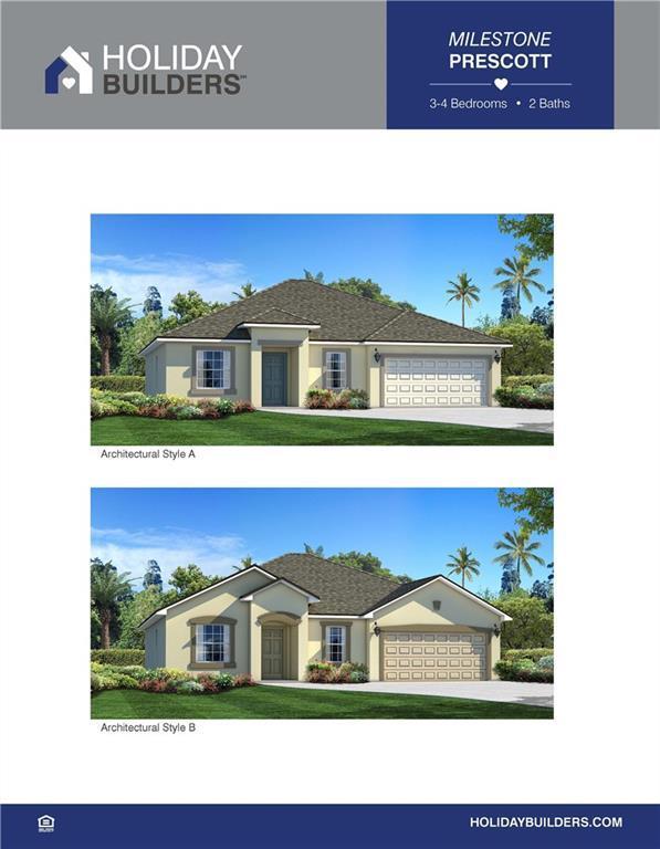 8561 Laguna Circle, Micco, FL 32976 (MLS #222367) :: Billero & Billero Properties