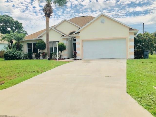 561 Ray Street, Sebastian, FL 32958 (MLS #222438) :: Billero & Billero Properties