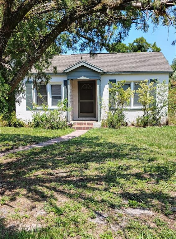 110 South 30th Street, Fort Pierce, FL 34947 (MLS #222491) :: Billero & Billero Properties