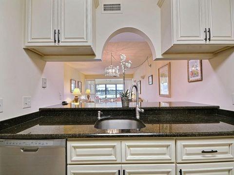 23 Plantation Drive #205, Vero Beach, FL 32966 (MLS #224167) :: Billero & Billero Properties