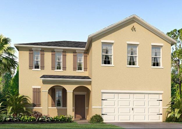 4111 Keeson Circle, Vero Beach, FL 32967 (#224429) :: The Reynolds Team/Treasure Coast Sotheby's International Realty