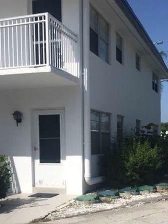 2800 Indian River Boulevard P1, Vero Beach, FL 32960 (MLS #227126) :: Billero & Billero Properties