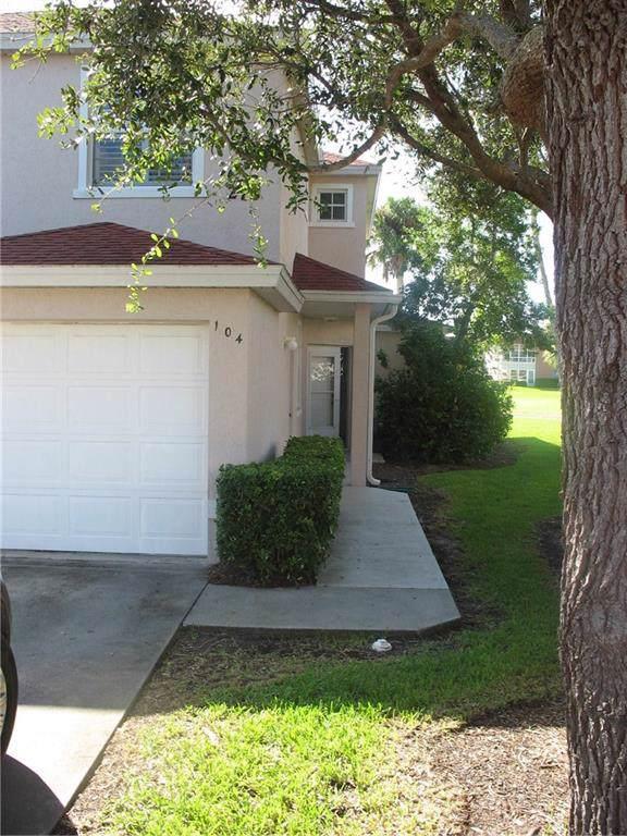 275 Grand Royale Circle #104, Vero Beach, FL 32962 (MLS #227213) :: Billero & Billero Properties