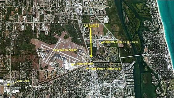 3116 Us Highway 1, Vero Beach, FL 32960 (MLS #227542) :: Billero & Billero Properties