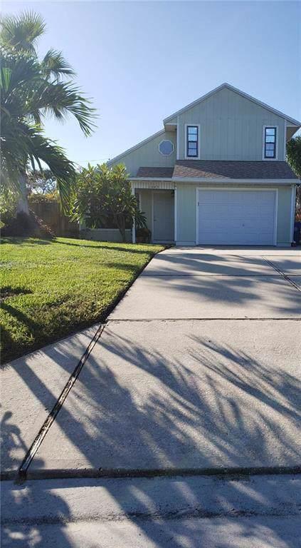 1645 2nd Court SW, Vero Beach, FL 32962 (MLS #227594) :: Team Provancher   Dale Sorensen Real Estate