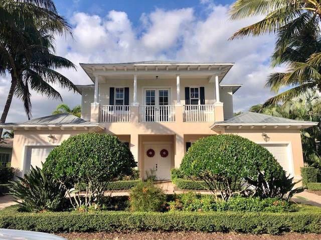 6555 Caicos Court, Vero Beach, FL 32967 (MLS #228946) :: Billero & Billero Properties