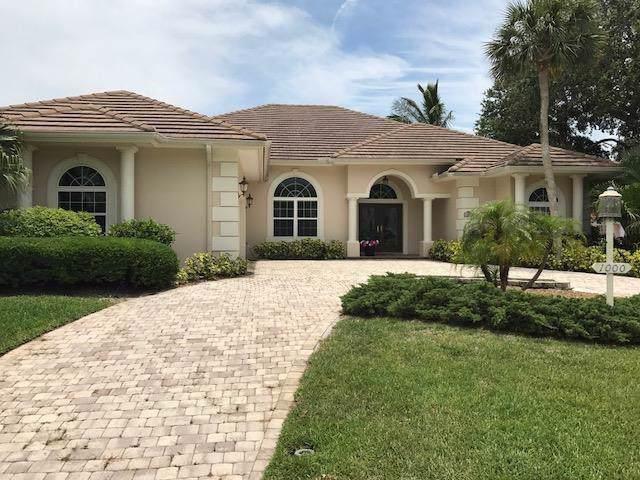 1000 Beaumaris Way, Vero Beach, FL 32963 (#229037) :: The Reynolds Team/ONE Sotheby's International Realty