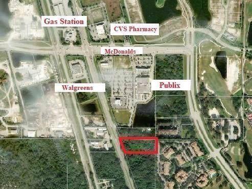0 Us Hwy 1, Vero Beach, FL 32967 (MLS #229120) :: Billero & Billero Properties