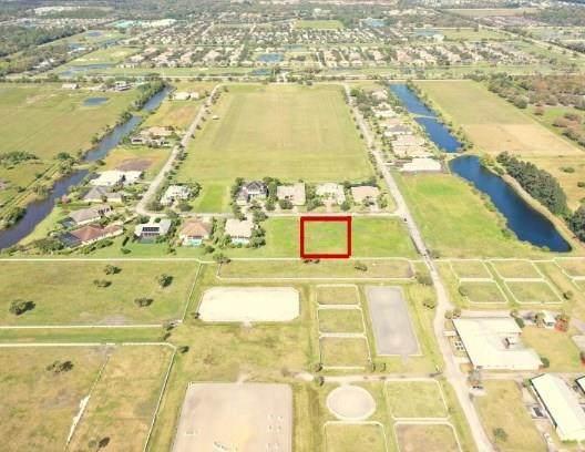 7635 S Polo Grounds Lane, Vero Beach, FL 32966 (MLS #229330) :: Team Provancher | Dale Sorensen Real Estate
