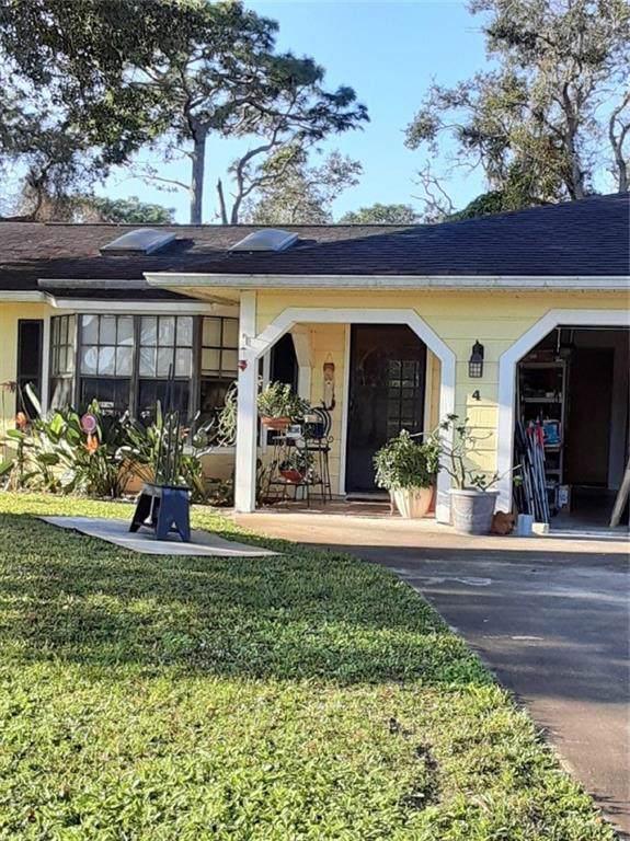 4 Sunset Drive, Roseland, FL 32958 (MLS #229376) :: Billero & Billero Properties