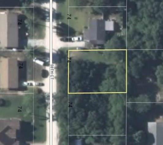 5840 59th Court, Vero Beach, FL 32967 (MLS #229402) :: Billero & Billero Properties
