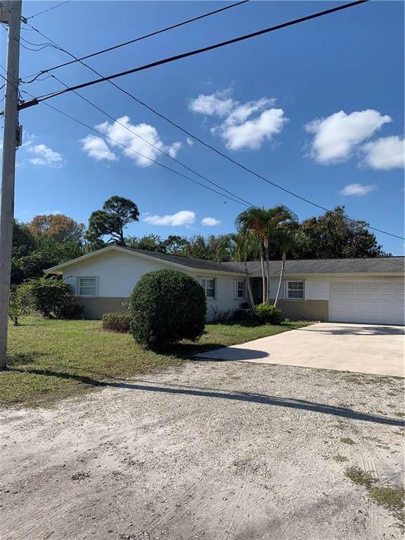 4675 32nd Avenue, Vero Beach, FL 32967 (MLS #229451) :: Team Provancher | Dale Sorensen Real Estate