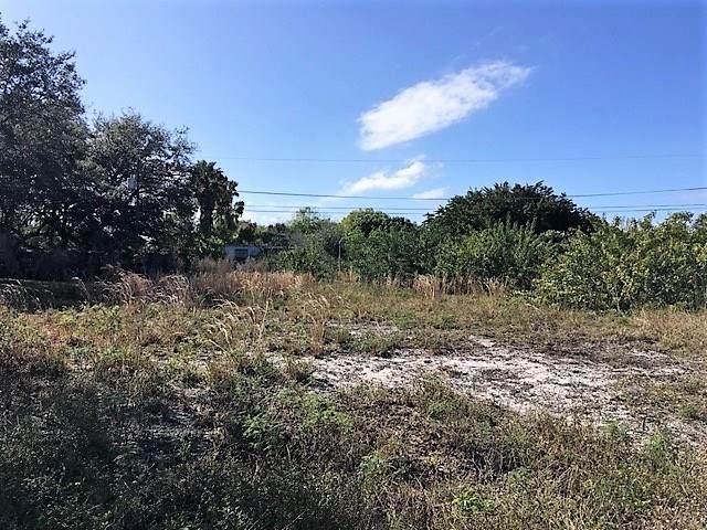 8755 98th Court, Vero Beach, FL 32967 (#229943) :: Keller Williams Vero Beach
