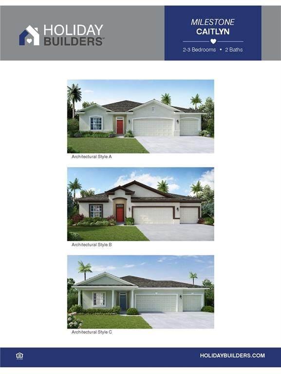 8471 Laguna Circle, Micco, FL 32976 (MLS #230257) :: Billero & Billero Properties