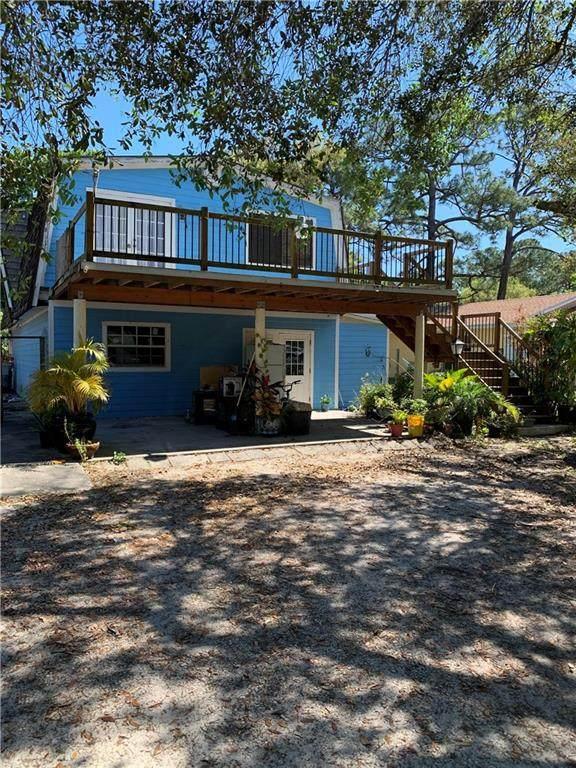 664 29th Avenue, Vero Beach, FL 32968 (MLS #230695) :: Team Provancher | Dale Sorensen Real Estate