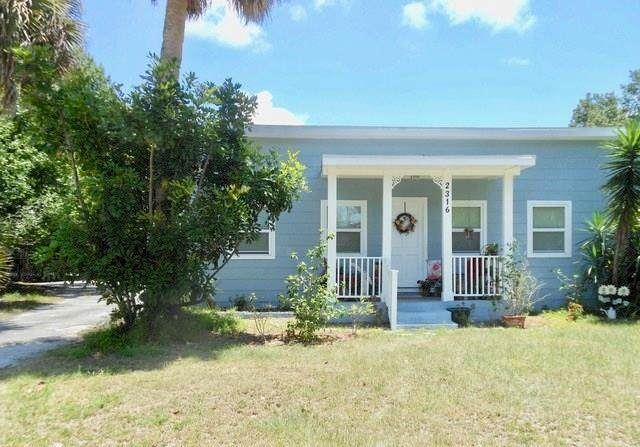 2316 19th Avenue, Vero Beach, FL 32960 (MLS #230728) :: Billero & Billero Properties