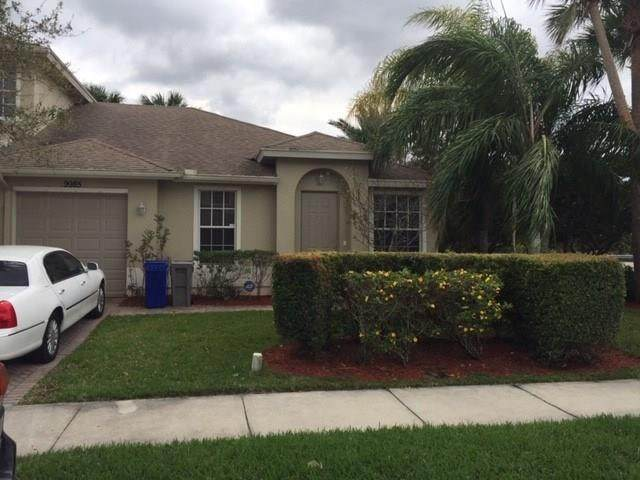 9985 E Villa Circle, Vero Beach, FL 32966 (MLS #230789) :: Billero & Billero Properties