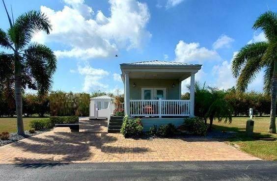 622 622 SW 34TH Cove #385, Okeechobee, FL 34974 (MLS #231383) :: Team Provancher | Dale Sorensen Real Estate