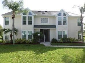 1930 Westminster Circle 11-2, Vero Beach, FL 32966 (MLS #231753) :: Team Provancher | Dale Sorensen Real Estate