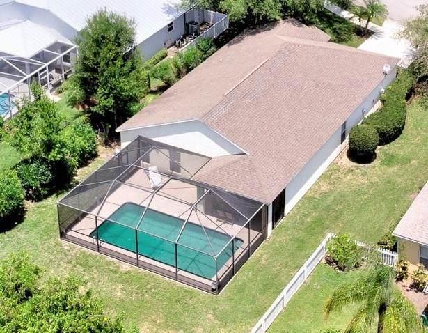 597 Redwood Court, Sebastian, FL 32958 (MLS #232018) :: Billero & Billero Properties