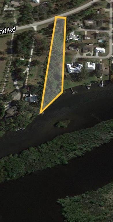 0 Roseland Road, Sebastian, FL 32958 (MLS #232104) :: Billero & Billero Properties