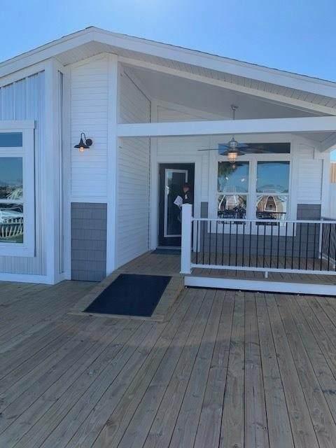7637 Eastern Bluebird Drive, Port Saint Lucie, FL 34952 (MLS #232511) :: Team Provancher | Dale Sorensen Real Estate
