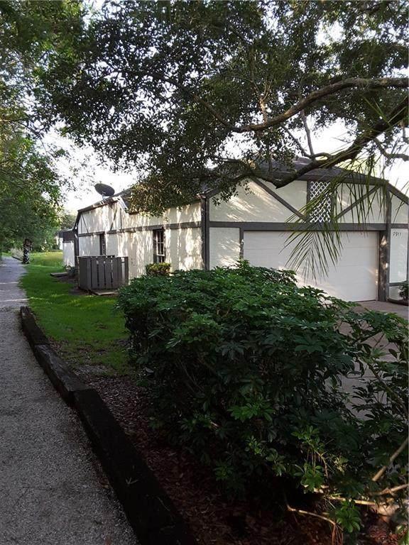 7911 Cambridge Manor, Vero Beach, FL 32966 (MLS #232736) :: Team Provancher | Dale Sorensen Real Estate