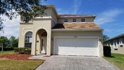 5024 Citrus Manor SW, Vero Beach, FL 32968 (MLS #232798) :: Billero & Billero Properties