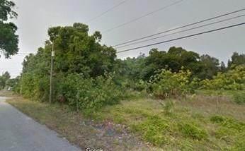 8785 64th Avenue, Vero Beach, FL 32967 (MLS #232835) :: Team Provancher   Dale Sorensen Real Estate