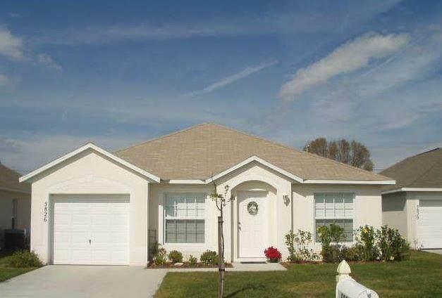 5826 22nd Street, Vero Beach, FL 32966 (#232942) :: The Reynolds Team/ONE Sotheby's International Realty