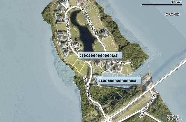 9215 W Marsh Island Drive, Vero Beach, FL 32963 (MLS #233047) :: Team Provancher | Dale Sorensen Real Estate