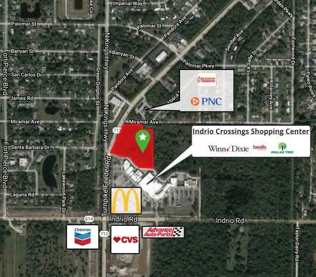 1 Miramar Avenue, Fort Pierce, FL 34951 (MLS #233141) :: Billero & Billero Properties