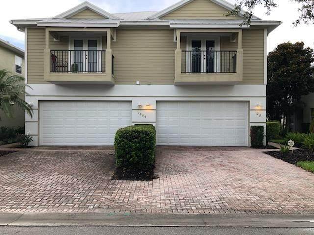 1865 Bridgepointe Circle #28, Vero Beach, FL 32967 (#233827) :: The Reynolds Team/ONE Sotheby's International Realty