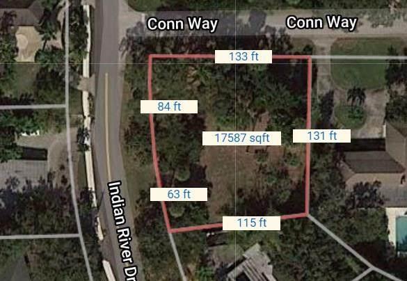 3936 Indian River Drive, Vero Beach, FL 32963 (MLS #233830) :: Team Provancher   Dale Sorensen Real Estate
